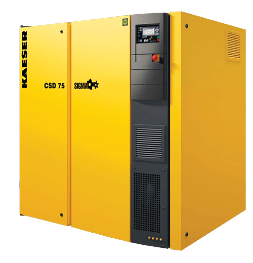 Kaeser CSD Rotary Screw Compressor