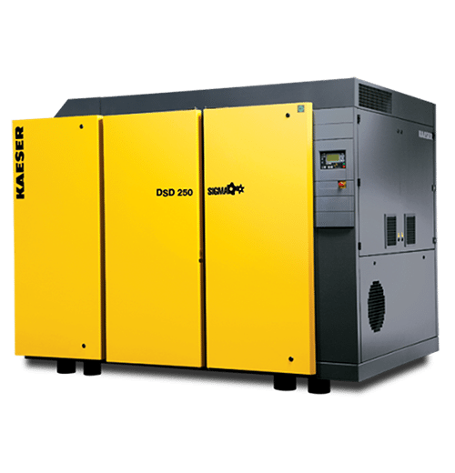 Kaeser DSD Rotary Screw Compressor