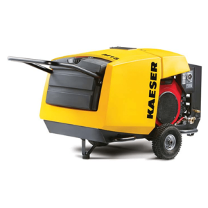 Small compressors up to 92 cfm