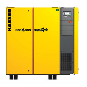 Kaeser SFC 22 Variable Speed Drive