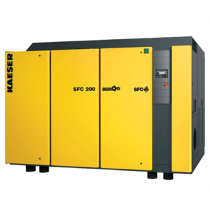 Kaeser SFC 75 Variable Speed Drive