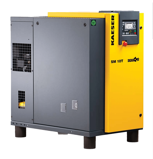 Kaeser SM Rotary Screw Compressor