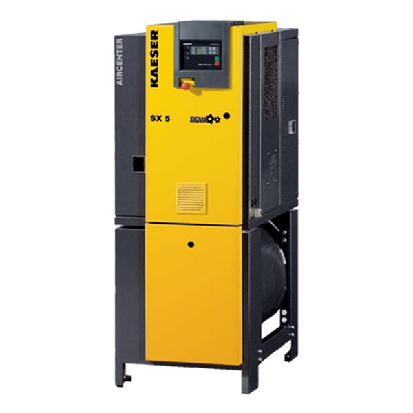 Kaeser SX Rotary Screw Compressor