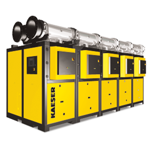 Kaeser TL Modular High Capacity Refrigerated Dyer