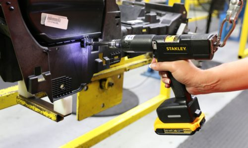 Stanley Assembly Tools