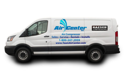 Kaeser Compressors and Services