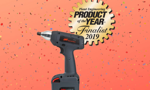 Sophisticated Fastening Tool – Product of the Year