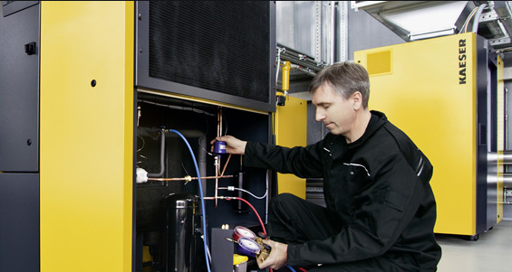 7 Most Common Air Compressor Maintenance Mistakes