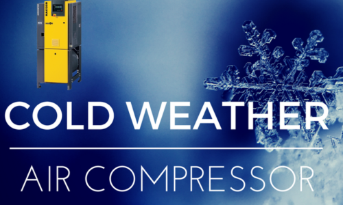 Air Compressors & Cold Weather