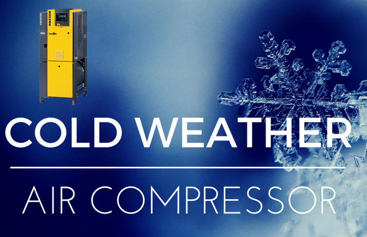 Cold Weather Air Compressors