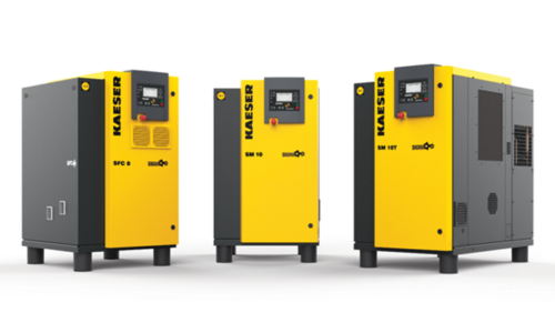 Air Compressor Lease